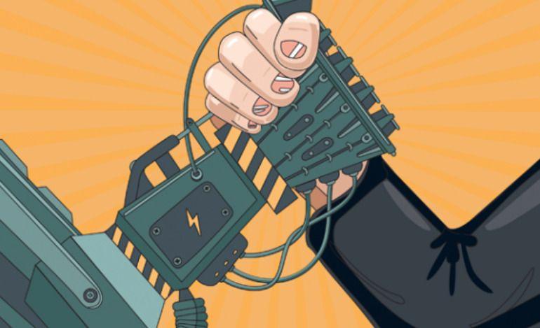 When AI meets digital transformation: 4 areas where AI fits now